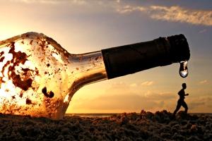 Проблему алкоголизма надо осознать